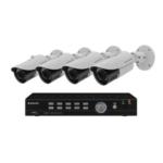 Videoüberwachung & Videotechnik